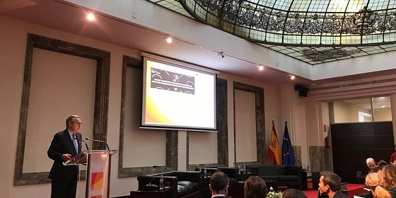 Il Prof. Piga interviene a Madrid all'evento CNMC